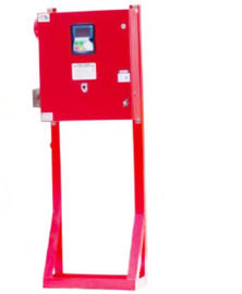 China UL/ FM Tornatech  Fire Pump Controller for Diesel Engine Fire Fighting Pumps supplier