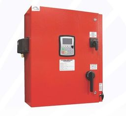 China GFY Series Fire Pump Controller  Worked for Electric Motor Fire Fighting Pumps supplier