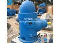 China Emergency Fire Fighting Pump Parts Cast Iron Gear Case NFPA20 Standard For Industrial factory